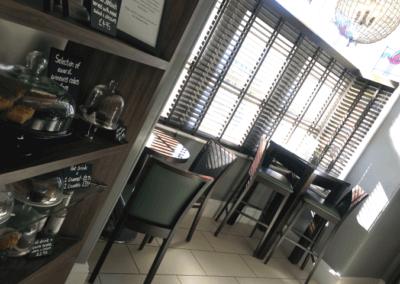 House of beauty cafe1