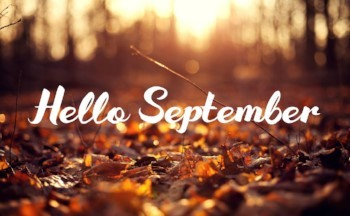 September at House of Beauty