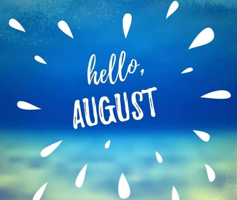 August at House of Beauty